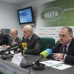 В Беларуси созданы все условия для сертификации товаров легпрома