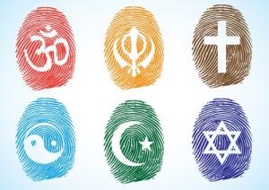 релігіі