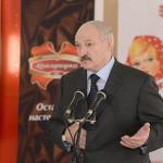 Лукашенко посетил СОАО «Коммунарка»
