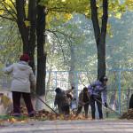 9 красавіка на Петрыкаўшчыне пройдзе раённы суботнік