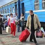 Тарифы на железнодорожные перевозки пассажиров повышаются в Беларуси
