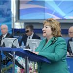 ХI Беларускі міжнародны медыяфорум