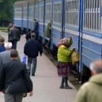 БЖД с 1 мая предоставляет пенсионерам скидку 50% на проезд в поездах региональных линий