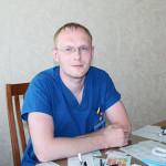 Сучасная медыцына:  інфарматызацыя і вопыт. Заўтра – Дзень медыцынскіх работнікаў