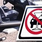 В Гомельской области уменьшилось количество случаев конфискации транспорта за езду в пьяном виде