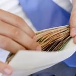 Мінімальная заработная плата за чэрвень індэксуецца на 5,4 працэнта