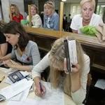 Белорусские вузы с 26 июля принимают документы на вакантные бюджетные места