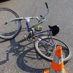 В Петриковском районе фура насмерть сбила велосипедиста
