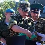 Беларускім ваеннаслужачым, звольненым з-за скарачэння ва УС у 1992-1994 гадах, павысяць пенсіі