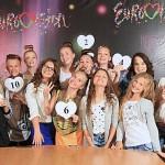 Представителя Беларуси на детском «Евровидении-2016» определят сегодня телезрители и жюри