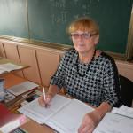 Палярная зорка  Наталлі Бяловай