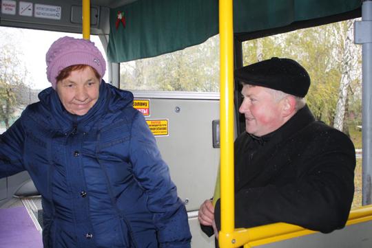 Еўдакія Пінчук і Яўген Шелег