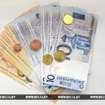 Минимальная заработная плата за октябрь составила Br239,42