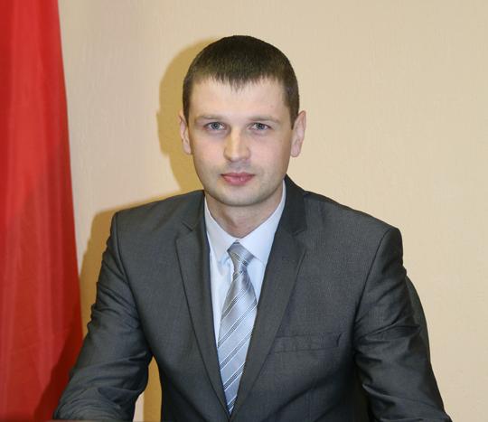 Андрэй Багданік