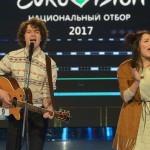 Пуцёўку на «Еўрабачанне-2017» ад Беларусі выйграла група NAVIBAND