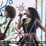 Группа NAVIBAND выступит во втором полуфинале «Евровидения-2017»