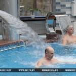 Профсоюзные санатории разрабатывают программы пятидневного пребывания гостей