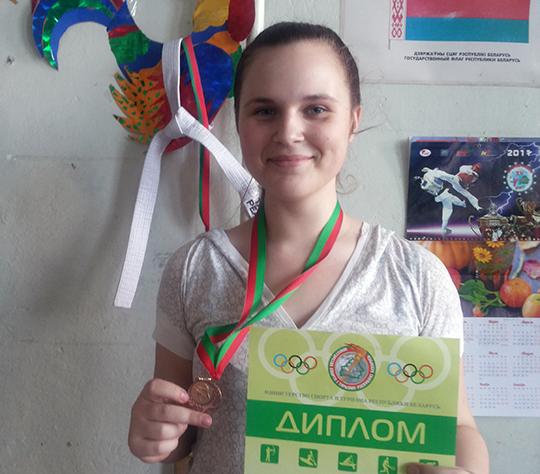 Аліна Пінчук