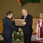 Пціцкі сельсавет заняў другое  месца  ў абласным конкурсе