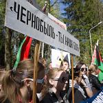 Митинги-реквиемы в память о чернобыльской трагедии пройдут в Гомельской области