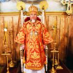 Пасхальное поздравлениеепископа Туровского и Мозырского Леонида