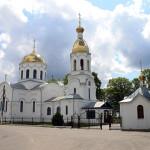 В Свято-Николаевском храме Петрикова с 17 апреля  будет пребывать икона и ковчег с мощами Матроны Московской (уточнено)