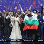 Вторая десятка финалистов определена на «Евровидении-2017»