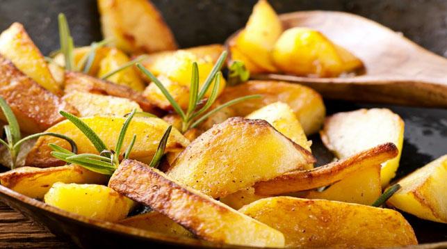 Ученые доказали, что картофель не препятствует похудению