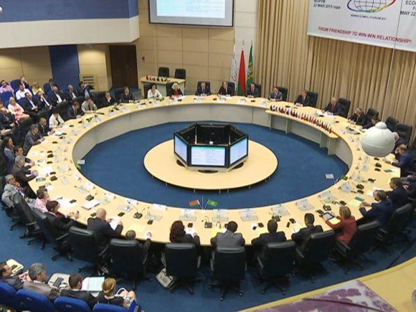 Участниками Гомельского экономического форума станут почти 700 человек из 15 стран