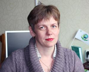 Бяляцкая