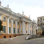 В Гомеле открывается итоговая выставка международного пленэра