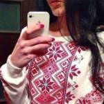 Фотоконкурс на лучшее селфи в вышиванке стартует в Беларуси
