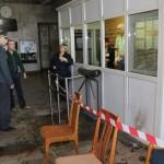 Скончалась гомельчанка, поджегшая себя на проходной фабрики «Коминтерн»