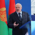 Лукашэнка назваў асноўныя задачы па ўдасканаленні спартыўнай галіны