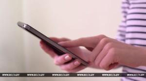В Беларуси запустили мировую технологию оплаты покупок смартфоном