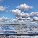 Радиационный фон в Беларуси в связи с задымлением на энергоблоке №3 ЧАЭС не изменился