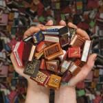 Около 350 миниатюрных книг представят на выставке в Гомеле