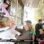 Бытовое обслуживание на селе в Беларуси поддержат за счет субсидий