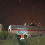Студента убило током на железнодорожной станции в Минске, его друг получил ожоги