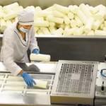 Туровский молочный комбинат начал экспортировать продукцию в Сингапур