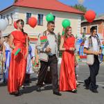 Праграма  святкавання Дня Незалежнасці Рэспублікі Беларусь:  3 ліпеня г. Петрыкаў