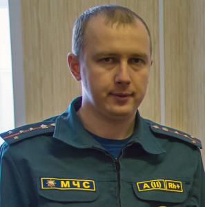 Андрэй Біндзель