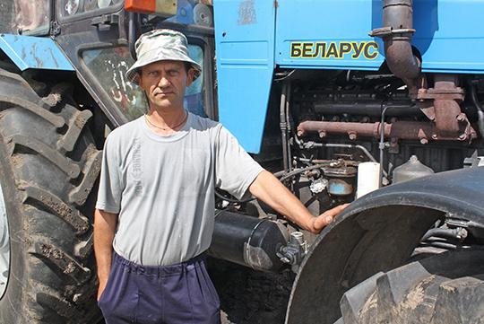 Пётр Касцееў