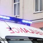 В Турове тяжело травмирована 16-летняя девушка, которую приятель катал на капоте