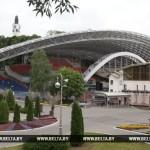 Фестиваль «Славянский базар» торжественно открывается сегодня в Витебске