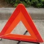 В Кобринском районе фура столкнулась с легковушкой: погиб пешеход, шестеро пострадали