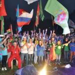 Молодежный лагерь «Бе-La-Русь 2017» пройдет в Верхнедвинском районе 27-30 июля