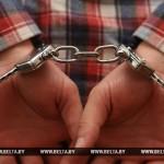 Могилевчанин приговорен к 17 годам лишения свободы за убийство годовалого сына