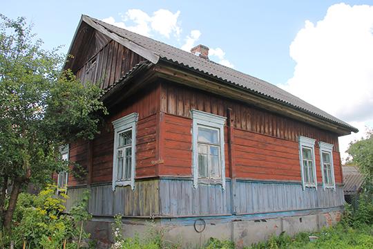 Дом, дзе жывуць гісторыі