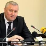 Дворник: ввод новых предприятий значительно укрепит потенциал Гомельской области